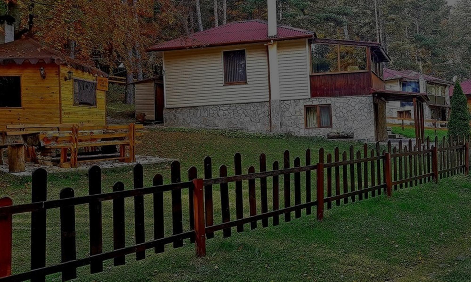 Къща за гости Вила Ванеса